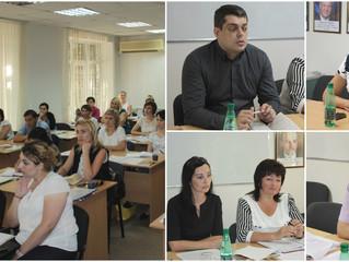 Обучающий семинар «Привлечение иностранной рабочей силы: основные изменения в миграционном законодат