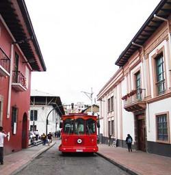 Quito Historical Center