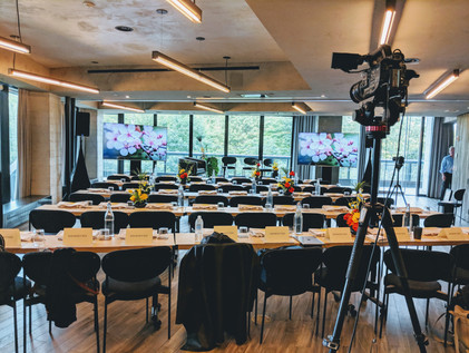 Spike Li Film Event Video Production