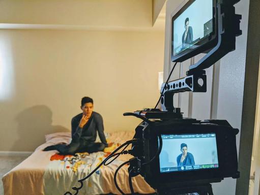 Spike Li Film Short Film Production