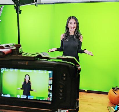 Spike Li Film Commercial Production
