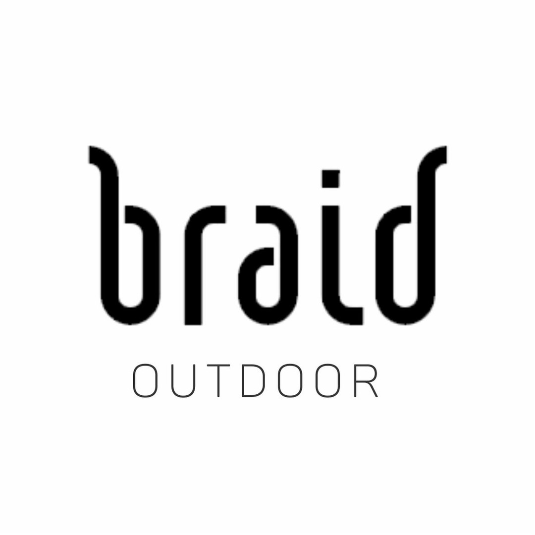 Braid Outdoor