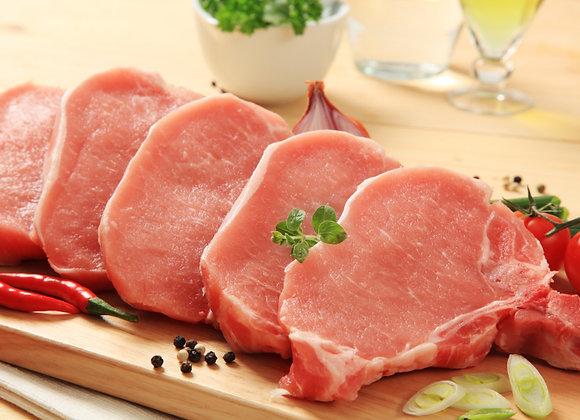 Pork Steaks (300g)