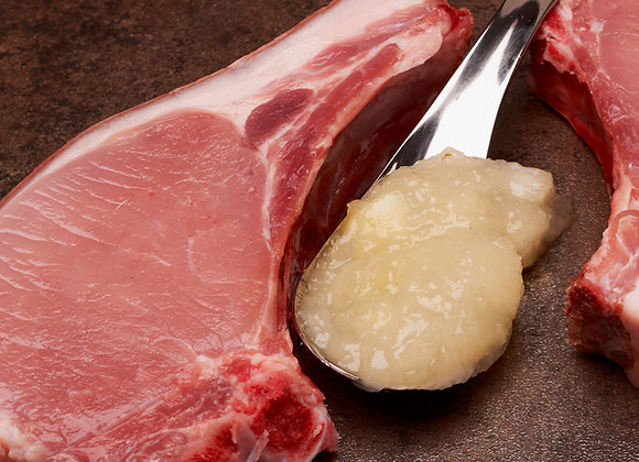 Pork Loin Chops (400g)