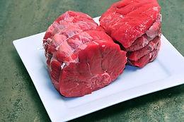 Boneless Beef Hough - Shin