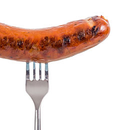Beef Sausage Links (450g)