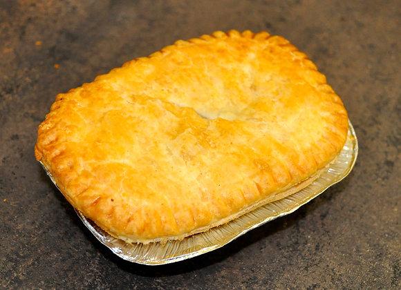 Medium Steak Pie - Box of 6