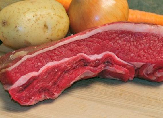 Rib Boiling Beef - Flank (325g)