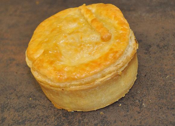 Chicken & Ham Pie - Box of 8