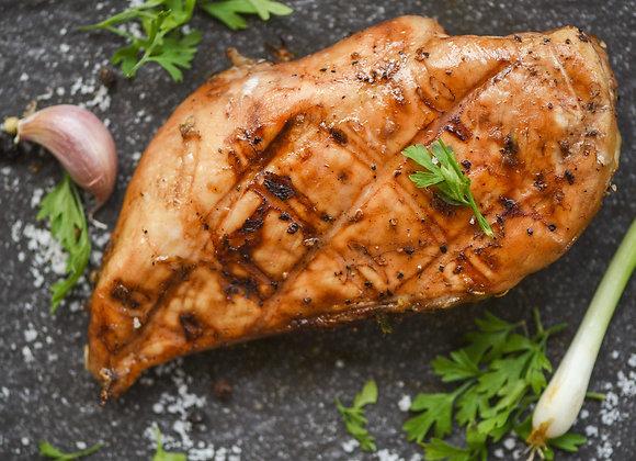 Marinated Chicken Breast Fillets (400g)