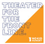Theater for the front line
