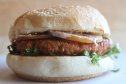 Chamoru Burger