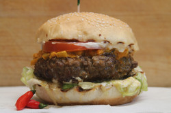 Dinanche Burger