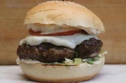 Achang Burger