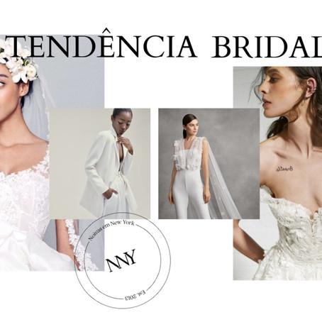 Por que devo acompanhar tendências de vestidos de noiva?