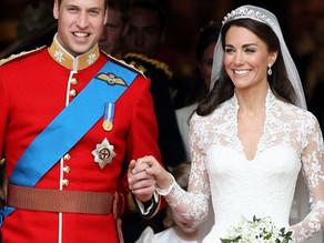 Os vestidos de noiva mais falados da década