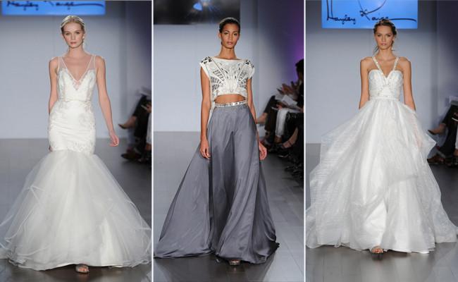 Noivas em New York_Bridal Fashion week_Hayley Paige