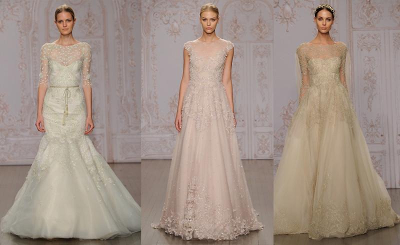 Noivas em New York_Bridal Fashion week_Monique Ihuillier