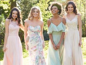 O que vestir em um casamento ao ar livre no verão