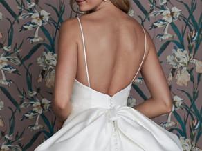 Justin Alexander apresenta nova coleção de vestidos de noiva inspirada no jazz dos anos 30