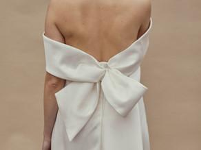 Nova coleção de vestido de noiva Amsale Spring 2021