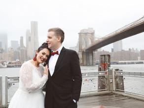 Passo a passo de como se casar no civil em Nova York