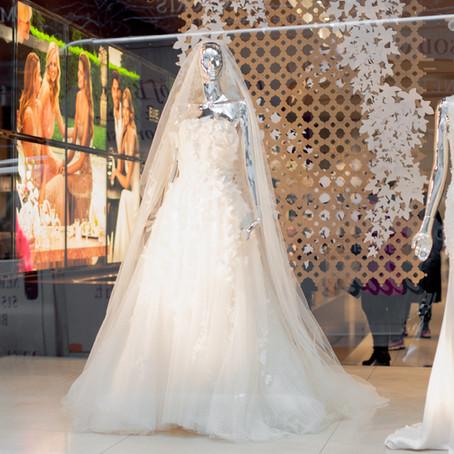 Vestido de noiva em Nova York: um sonho possível