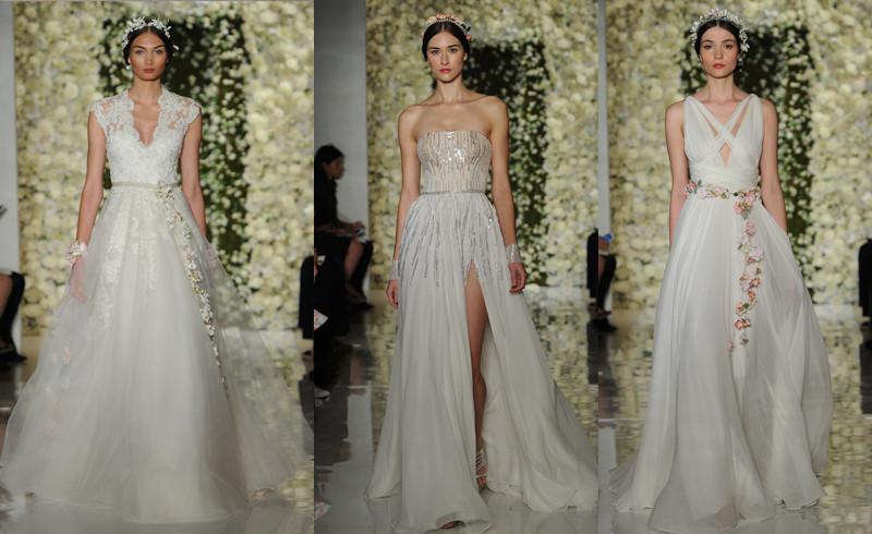 Noivas em New York_Bridal Fashion week_Reem Acra