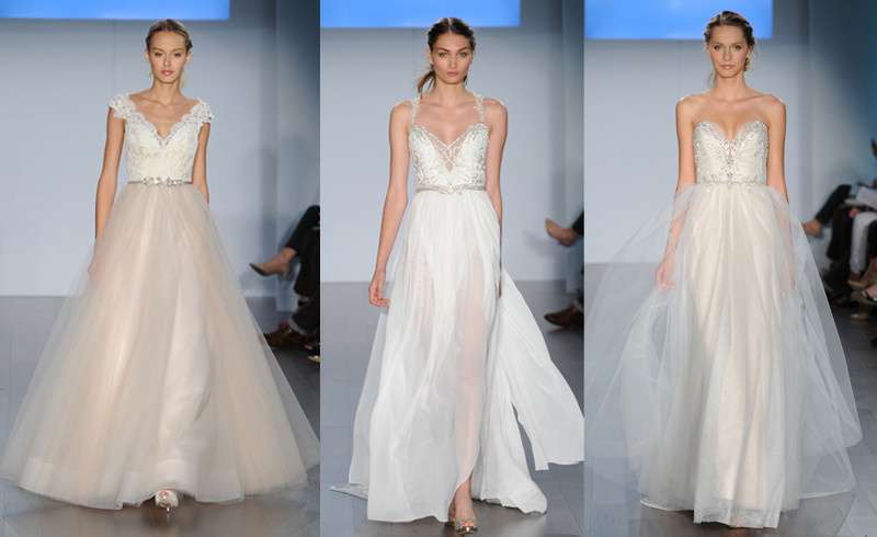 Noivas em New York_Bridal Fashion week_Alvina Valenta