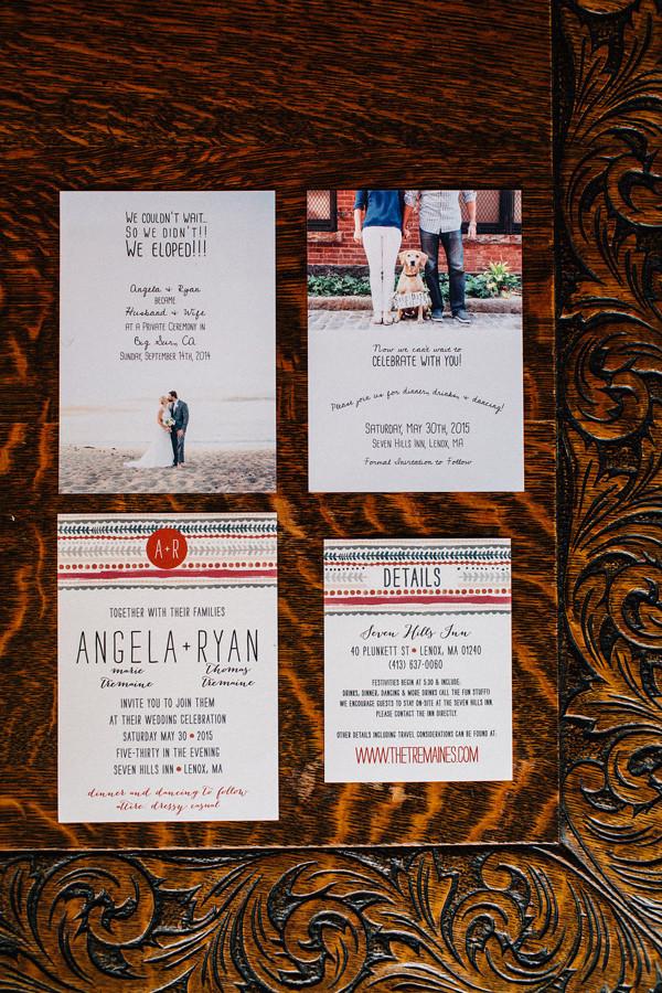 Ruffled - photo by http://themelideos.com/ - http://ruffledblog.com/romantic-wedding-in-berkshires