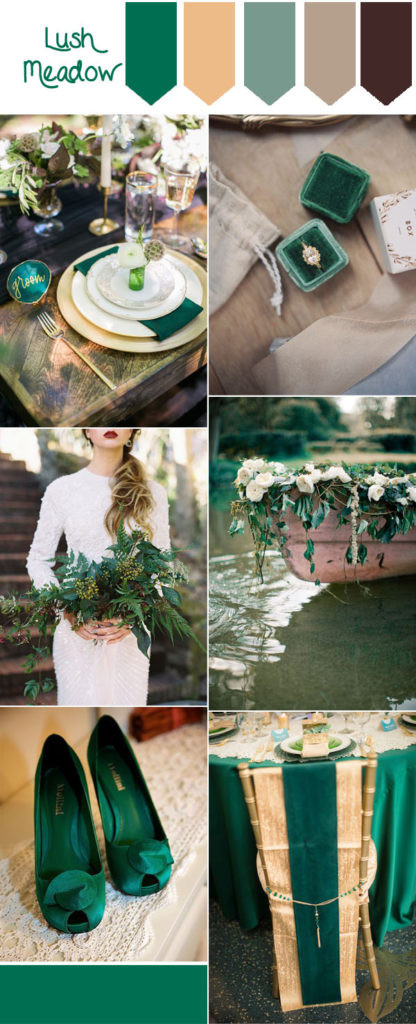 pantone-fall-wedding-color-ideas-lush-meadow-and-glitter-gold-forest-weddings