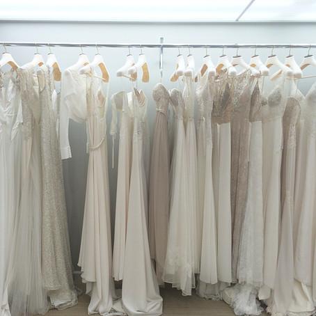 Vestido de noiva: qual é o seu estilo?