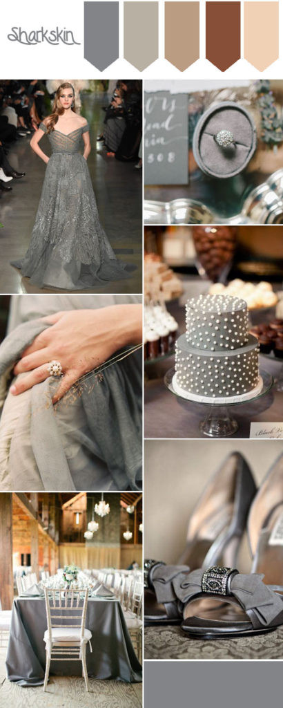 top-10-pantone-fall-wedding-colors-sharkskin-country-wedding-ideas