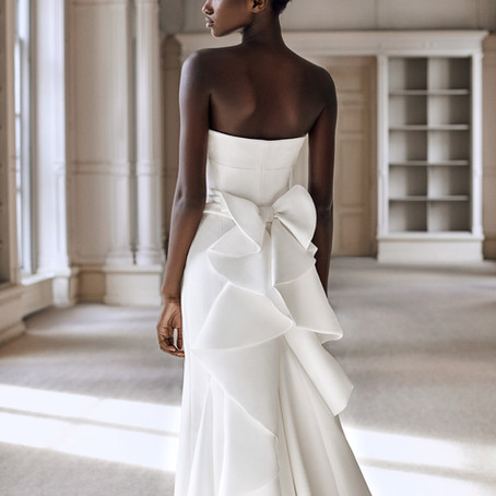 Vestido de Noiva: o que muda pós pandemia?