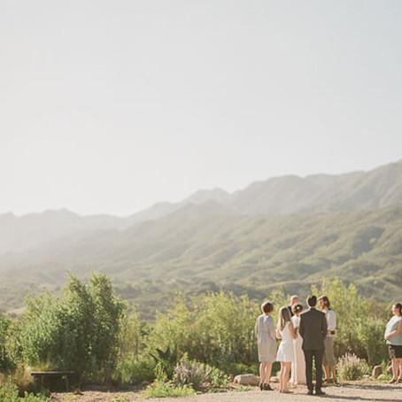 Mini Wedding • Local