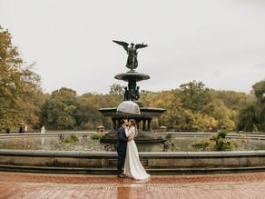 Mini wedding em Nova York