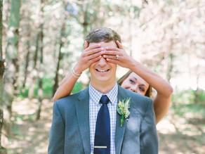 3 tradições dos casamentos americanos que amamos