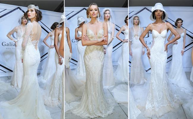 Noivas em New York_Bridal Fashion week_Galia Lahav