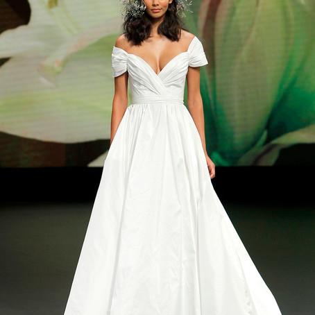 4 marcas de vestido de noiva que estão de olho na sustentabilidade