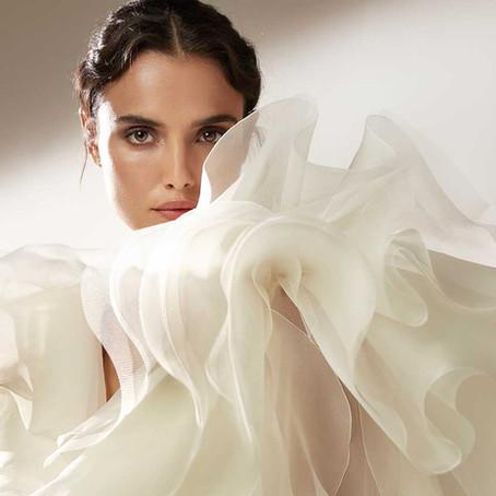 Inspire-se nos 20 vestidos de noiva da Pronovias 2021