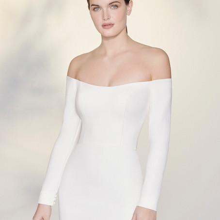 Vestido de noiva Justin Alexander Spring 2022