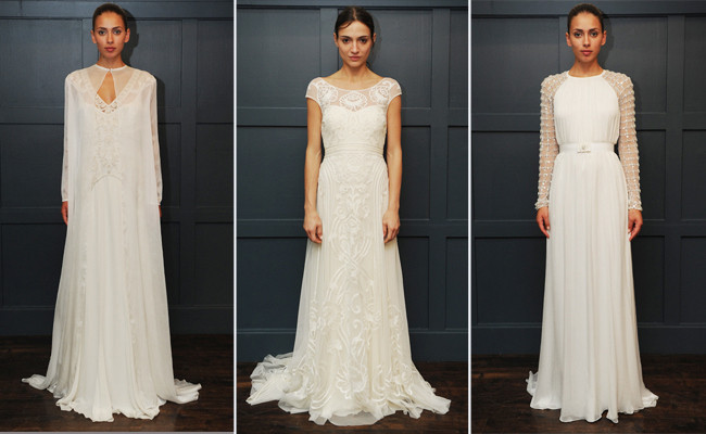 Noivas em New York_Bridal Fashion week_Temperley