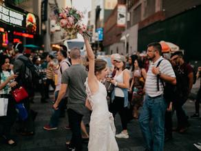 Dicas para fazer um destination wedding em Nova York