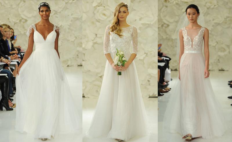 Noivas em New York_Bridal Fashion week_Watters