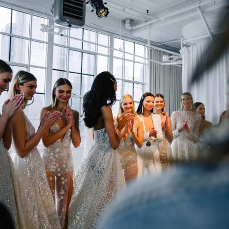 Vestido de noiva Berta Bridal • Spring 2020