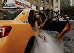 Editorial Conto de Fadas em Nova York