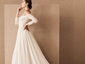 Vestidos de Noiva 2020 da BHLDN