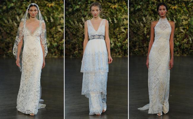 Noivas em New York_Bridal Fashion week_Claire Pettibone