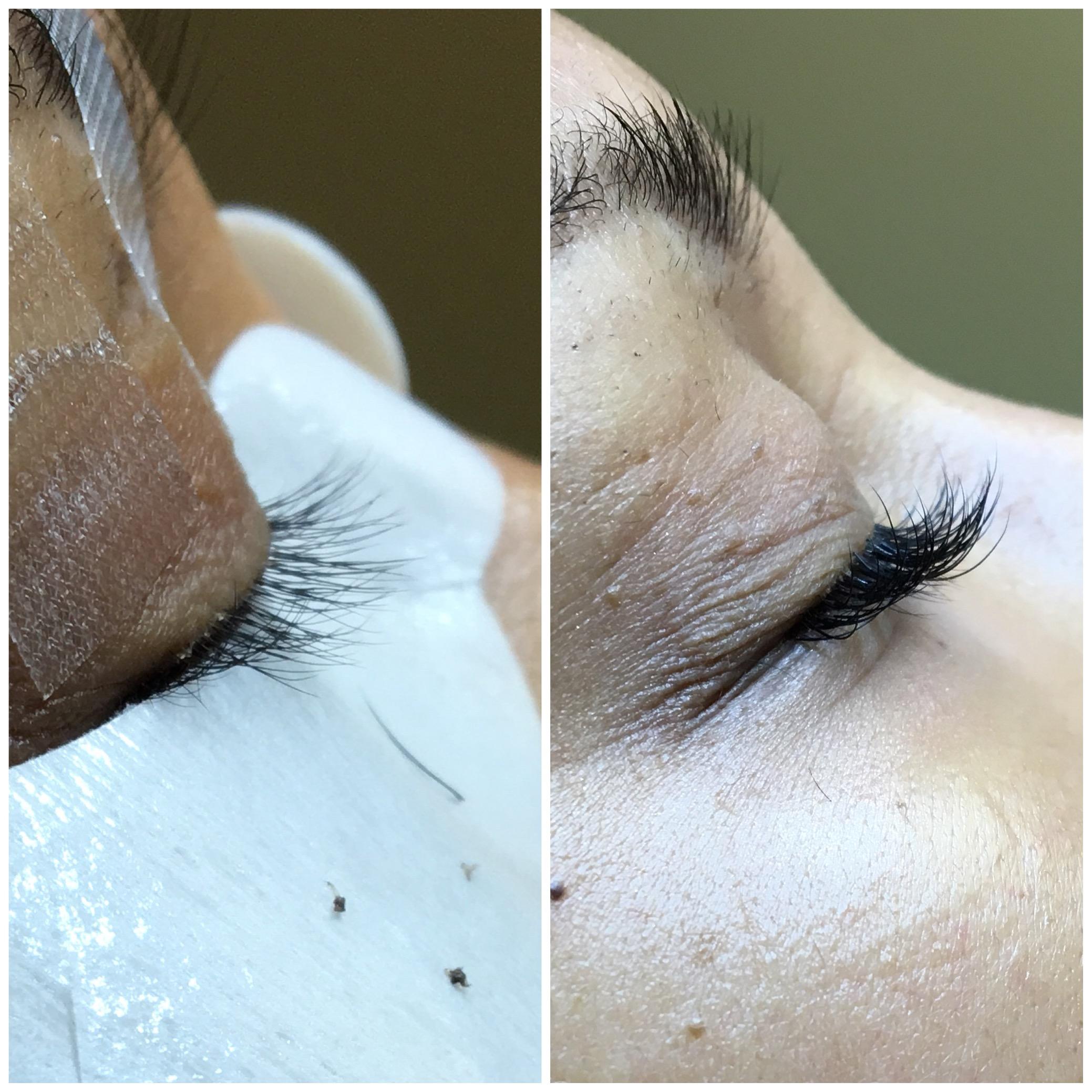 eyelash ext
