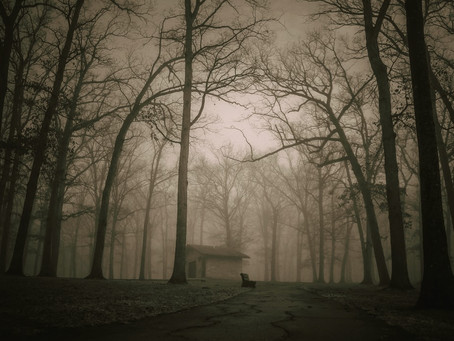 Creepiest Places From All Over The World
